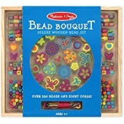 Melissa & Doug Bead Bouquet Thank you to all the patrons We hope that he has gained the trust from you again the next time the service