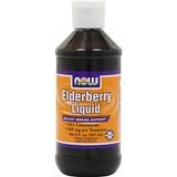 Now Foods Elderberry Liquid Concentrate, 240ml Thank you to all the patrons We hope that he has gained the trust from you again the next time the service