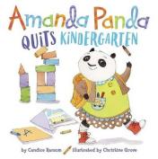 Amanda Panda Quits Kindergaten