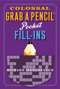 Colossal Grab a Pencil Pocket Fill-Ins