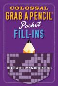 Colossal Grab a Pencil Pocket Fill-Ins