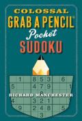 Colossal Grab a Pencil Pocket Sudoku