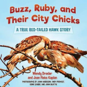 Buzz, Ruby, and Their City Chicks