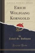 Erich Wolfgang Korngold  [GER]