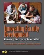 Innovating Faculty Development