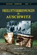 Freiluftverbrennungen in Auschwitz  [GER]