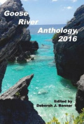 Goose River Anthology, 2016