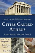 Cities Called Athens