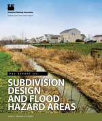 Subdivision Design and Flood Hazard Areas