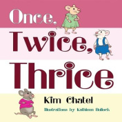 Once Twice Thrice [Large Print]