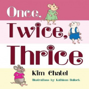 Once Twice Thrice [Large Print]