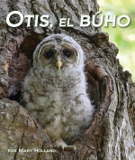 Otis the Owl [Spanish]