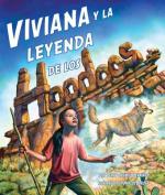 Viviana y La Leyenda de Los Hoodoos [Spanish]