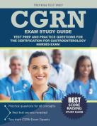 Cgrn Exam Study Guide