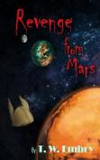 Revenge from Mars