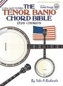 The Tenor Banjo Chord Bible