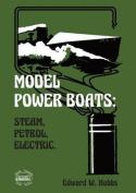 Model Power Boats