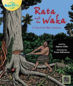 Rata and the Waka