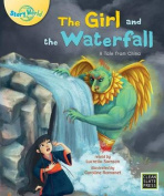 The Girl and the Waterfall