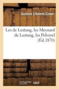 Les de Lestang, Les Meynard de Lestang, Les Polverel [FRE]
