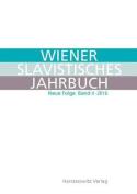 Wiener Slavistisches Jahrbuch 4 (2016)