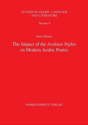 The Impact of the Arabian Nights on Modern Arabic Poetry