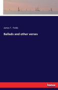 Ballads and Other Verses