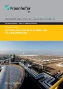 Konzepte Fur Speicher in Thermischen Solarkraftwerken. [GER]