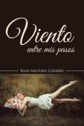 Viento Entre MIS Pasos [Spanish]