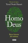 Homo Deus [Spanish]