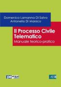 Il Processo Civile Telematico [ITA]