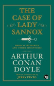 The Case of Lady Sannox [Large Print]