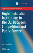 Higher Education Institutions in the EU