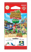 Animal Crossing amiibo Cards New Leaf