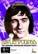 Alvin Purple  [Region 4]