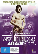 Alvin Rides Again  [Region 4]