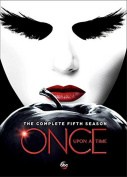 Once Upon a Time: Season 5 [Region 4]
