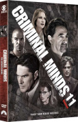 Criminal Minds: Season 11 [Region 4]