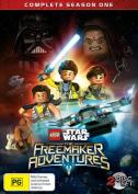 Lego Star Wars [Region 4]