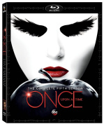 Once Upon a Time: Season 5 [Region B] [Blu-ray]