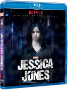 Jessica Jones: Season 1 [Region B] [Blu-ray]