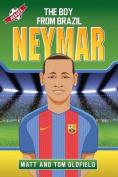 Neymar: The Boy from Brazil
