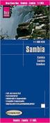 Zambia: REISE.3620: 2017