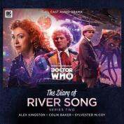 The Diary of River Song: No. 2 [Audio]