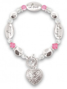 Expressively Yours Bracelet Live Laugh Love