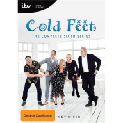 Cold Feet: Series 6 [Region 4]