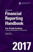 Financial Reporting Handbook 2017 New Zealand