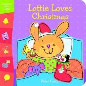 Lottie Loves Christmas