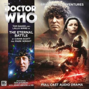 The Fourth Doctor Adventures - The Eternal Battle (Doctor Who [Audio]