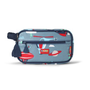 Penny Scallan Wet Pack Space Monkey - Wash Bag - Space Monkey